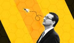 Mateusz Morawiecki i praworządność jako bzycząca osa