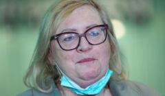 I Prezes SN Małgorzata Manowska