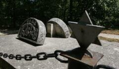 kirkut w Kielcach, miejsce pochówku ocalałych z pogromu kieleckiego