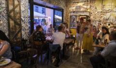restauracja Lizbona O Bella Ciao w Rzeszowie