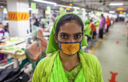 fabryka w Dhace