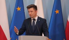 Michał Dworczyk o aferze mailowej, #DworczykLeaks