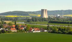 Elektrownia atomowa w Grohnde