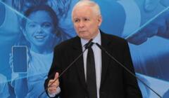 Jarosław Kaczyński,