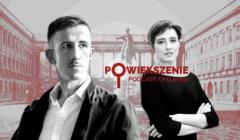 Powiększenie - podcast OKO.press; odbudowa Pałacu Saskiego