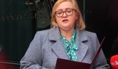 Małgorzata Manowska