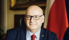 Piotr Zgorzelski, wicemarszałek Sejmu,