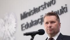 List intencyjny w Warszawie na rzecz edukacji ekologicznej i klimatycznej