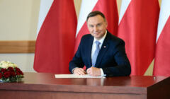 Podpisanie zmiany ustawy o utworzeniu Uniwersytetu Kardynala Stefana Wyszynskiego