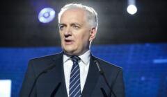 Kongres Porozumienia Jaroslawa Gowina w Warszawie