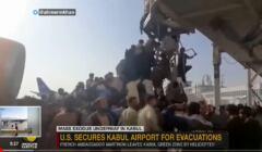 Koszmar na lotnisku w Kabulukabul5