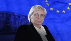 Julia Przyłębska prawny polexit