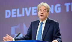 Komisarz Paolo Gentiloni