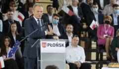 Krajowa Konwencja Platformy Obywatelskiej w Plonsku