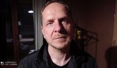 Kamil Syller - pomysłodawca akcji