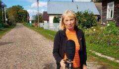 Ulrike Dässler, dziennikarka francusko-niemieckiej telewizji ARTE.