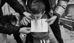 Litwa, wrzesień 2021. Obozy dla uchodźców